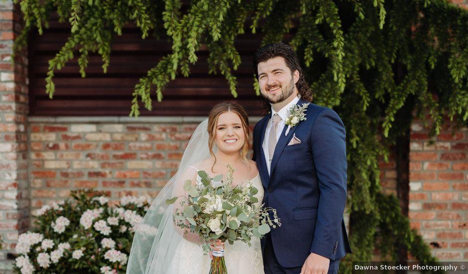 Brandon and Erin's Wedding in Tacoma, Washington