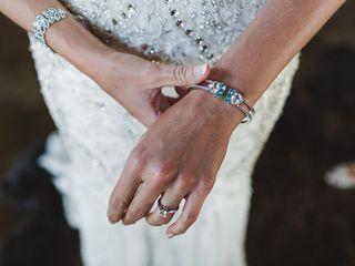 Sabra and Alex's Wedding in Wynnewood, Oklahoma 3