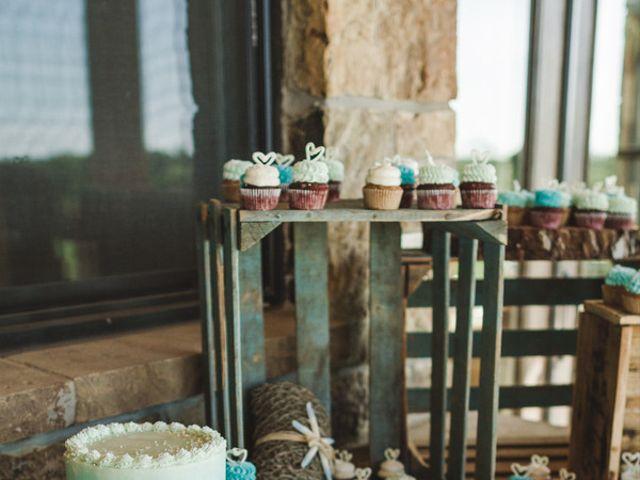 Sabra and Alex's Wedding in Wynnewood, Oklahoma 22