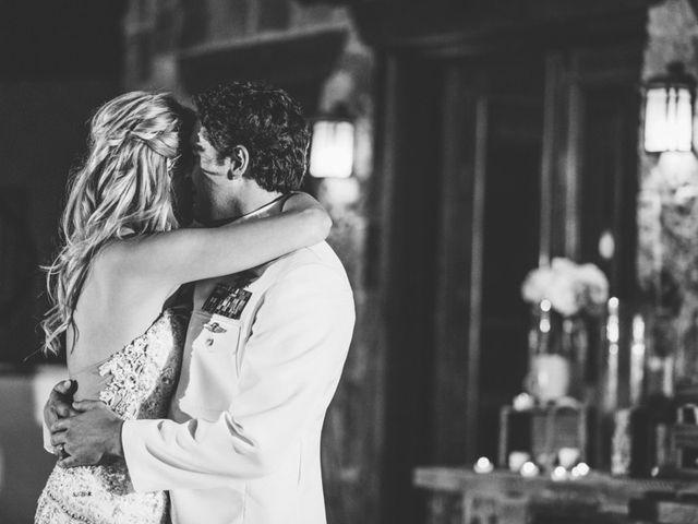 Sabra and Alex's Wedding in Wynnewood, Oklahoma 20