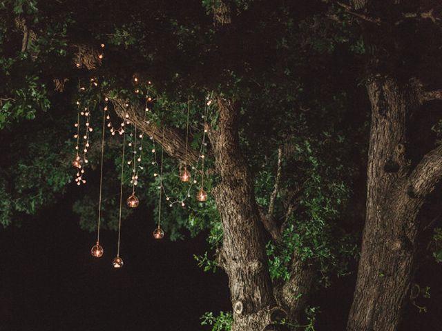 Sabra and Alex's Wedding in Wynnewood, Oklahoma 26