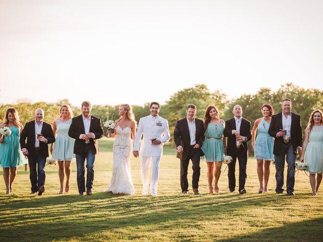 Sabra and Alex's Wedding in Wynnewood, Oklahoma 16