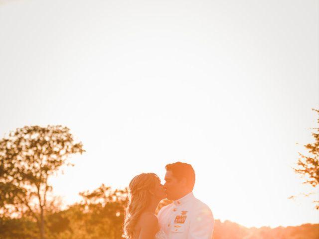 Sabra and Alex's Wedding in Wynnewood, Oklahoma 15
