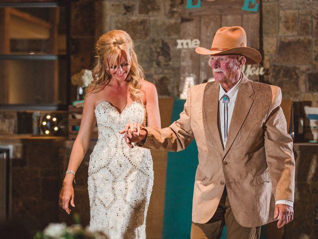 Sabra and Alex's Wedding in Wynnewood, Oklahoma 21