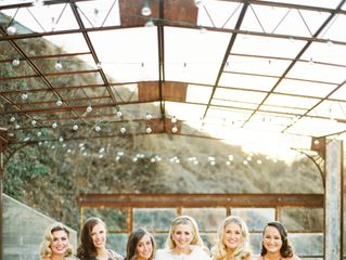 Paige and Kevin's Wedding in Knoxville, Tennessee 5