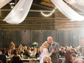 Paige and Kevin's Wedding in Knoxville, Tennessee 28