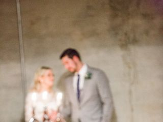 Paige and Kevin's Wedding in Knoxville, Tennessee 17