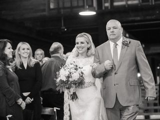 Paige and Kevin's Wedding in Knoxville, Tennessee 14
