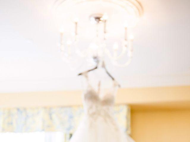 Eddie and Chelsey's Wedding in Los Angeles, California 4
