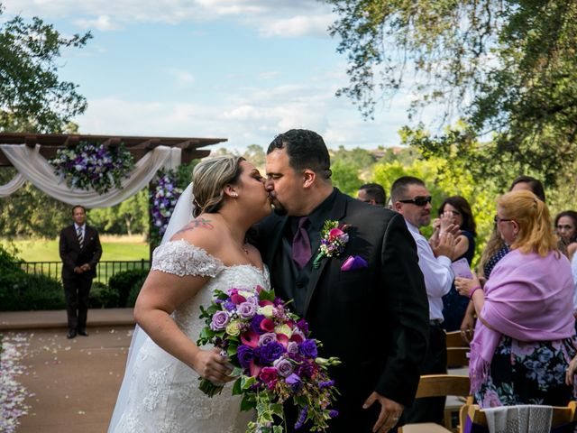 Adrian and Ellie's Wedding in Lincoln, California 1