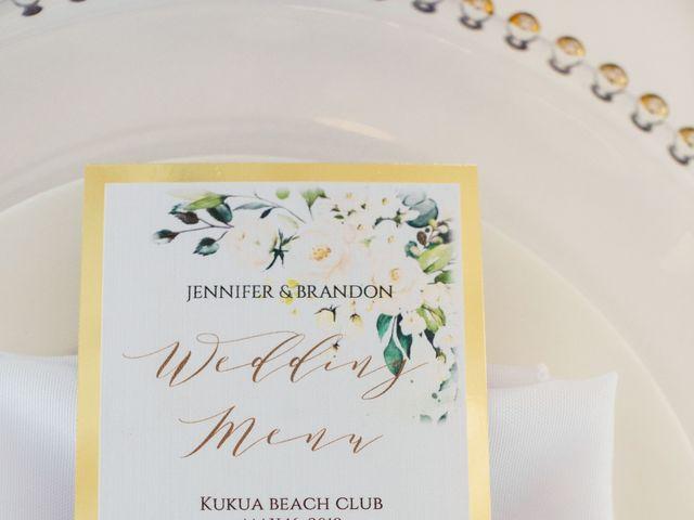 Brandon and Jennifer's Wedding in Punta Cana, Dominican Republic 23