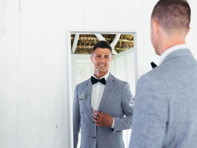 Brandon and Jennifer's Wedding in Punta Cana, Dominican Republic 49