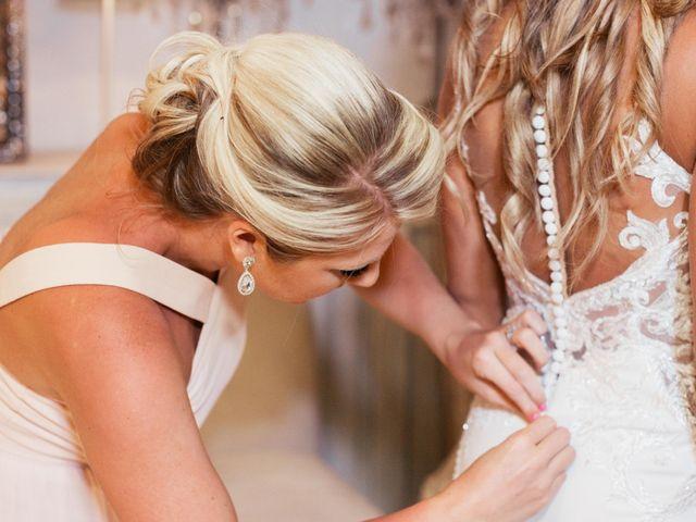 Brandon and Jennifer's Wedding in Punta Cana, Dominican Republic 52