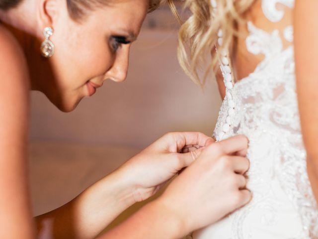 Brandon and Jennifer's Wedding in Punta Cana, Dominican Republic 53