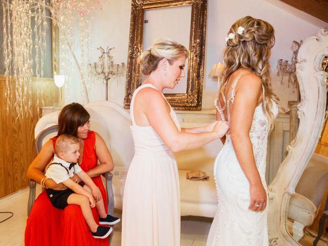 Brandon and Jennifer's Wedding in Punta Cana, Dominican Republic 54