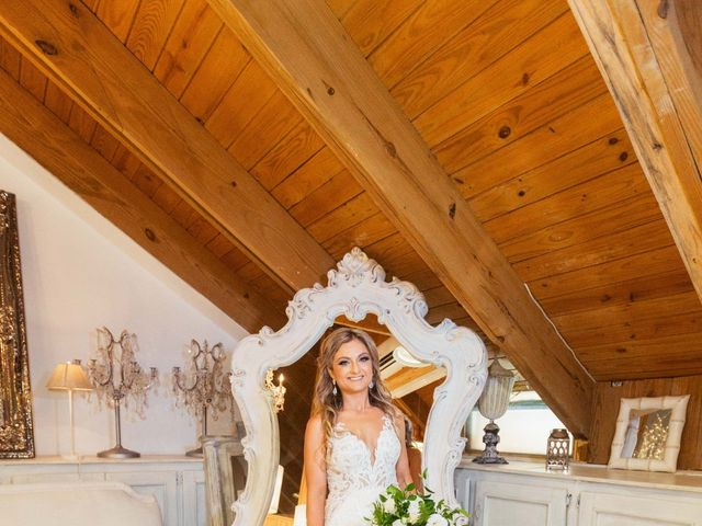 Brandon and Jennifer's Wedding in Punta Cana, Dominican Republic 57