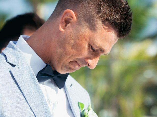 Brandon and Jennifer's Wedding in Punta Cana, Dominican Republic 77