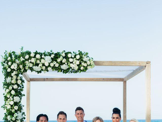 Brandon and Jennifer's Wedding in Punta Cana, Dominican Republic 112