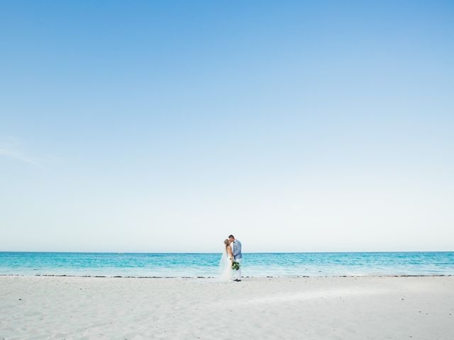 Brandon and Jennifer's Wedding in Punta Cana, Dominican Republic 115