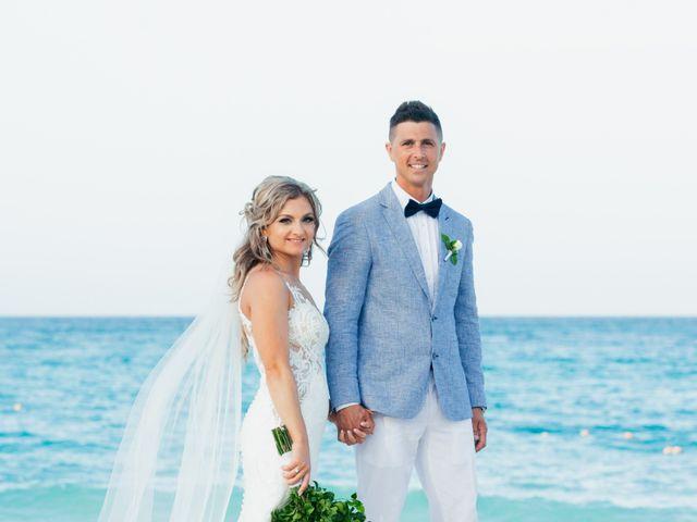 Brandon and Jennifer's Wedding in Punta Cana, Dominican Republic 117