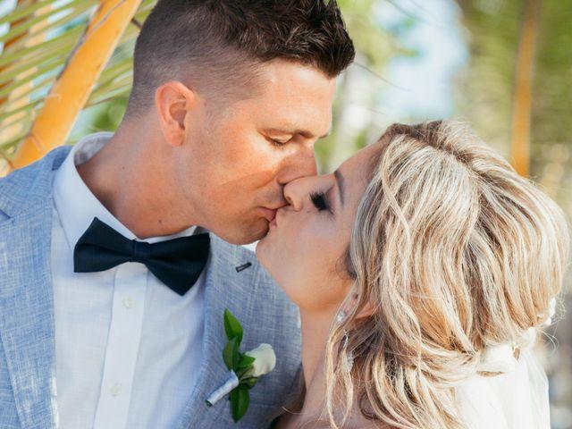 Brandon and Jennifer's Wedding in Punta Cana, Dominican Republic 121