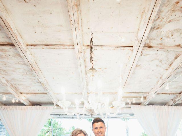 Brandon and Jennifer's Wedding in Punta Cana, Dominican Republic 141