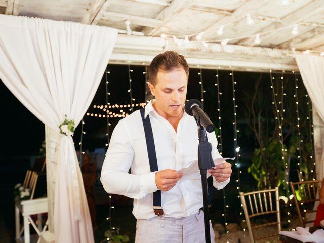 Brandon and Jennifer's Wedding in Punta Cana, Dominican Republic 144