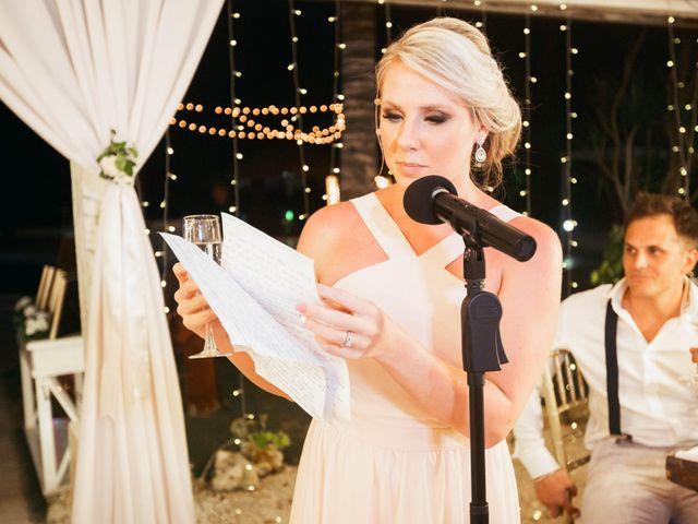 Brandon and Jennifer's Wedding in Punta Cana, Dominican Republic 146