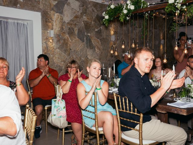 Brandon and Jennifer's Wedding in Punta Cana, Dominican Republic 147