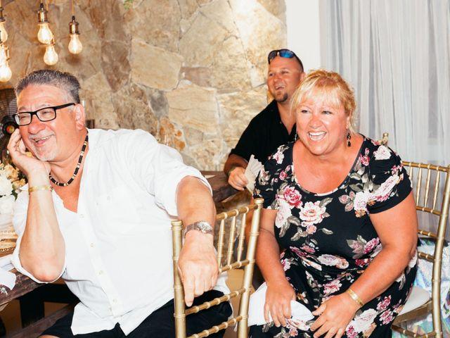 Brandon and Jennifer's Wedding in Punta Cana, Dominican Republic 151