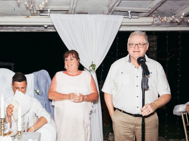 Brandon and Jennifer's Wedding in Punta Cana, Dominican Republic 152