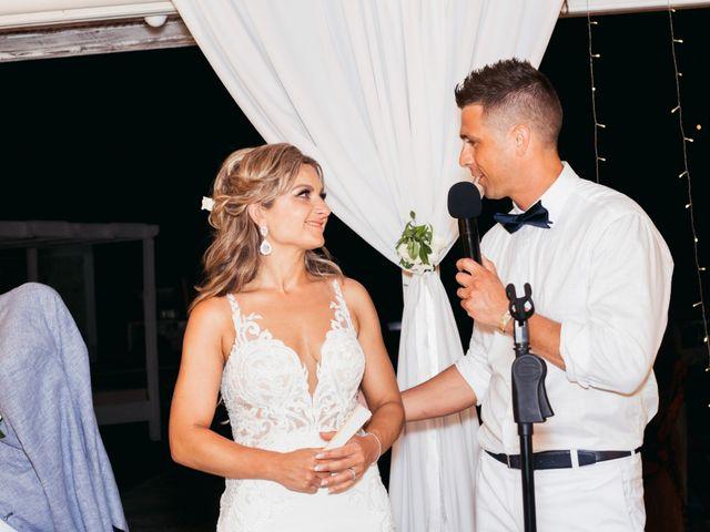 Brandon and Jennifer's Wedding in Punta Cana, Dominican Republic 155