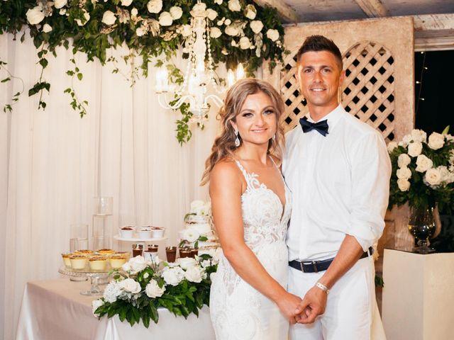 Brandon and Jennifer's Wedding in Punta Cana, Dominican Republic 158
