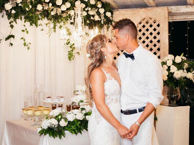 Brandon and Jennifer's Wedding in Punta Cana, Dominican Republic 159