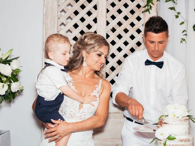 Brandon and Jennifer's Wedding in Punta Cana, Dominican Republic 162
