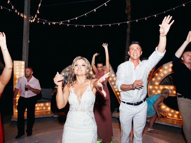 Brandon and Jennifer's Wedding in Punta Cana, Dominican Republic 178