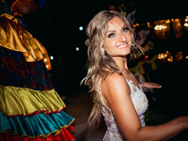 Brandon and Jennifer's Wedding in Punta Cana, Dominican Republic 180