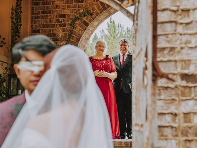 Rovy and Olivia's Wedding in Foley, Alabama 17