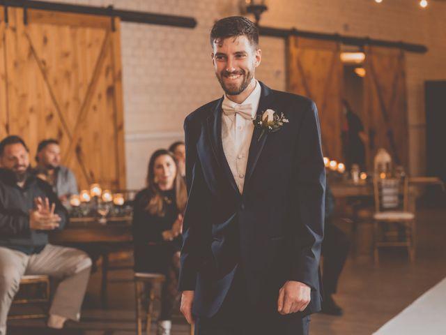 Ryan and Amanda's Wedding in Manahawkin, New Jersey 4