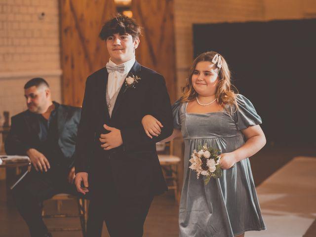 Ryan and Amanda's Wedding in Manahawkin, New Jersey 5
