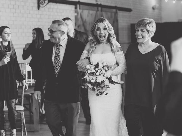 Ryan and Amanda's Wedding in Manahawkin, New Jersey 8