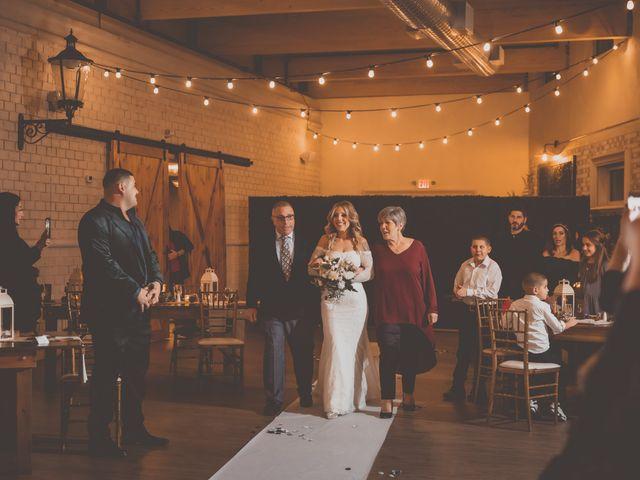 Ryan and Amanda's Wedding in Manahawkin, New Jersey 9