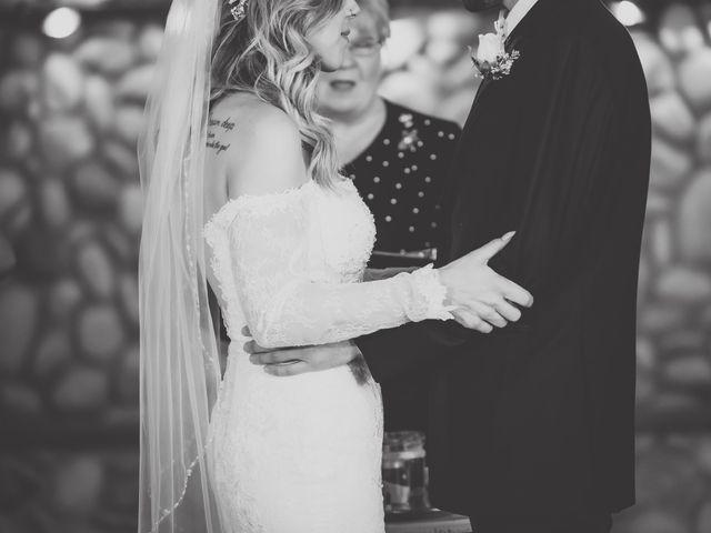 Ryan and Amanda's Wedding in Manahawkin, New Jersey 11