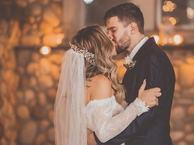 Ryan and Amanda's Wedding in Manahawkin, New Jersey 13