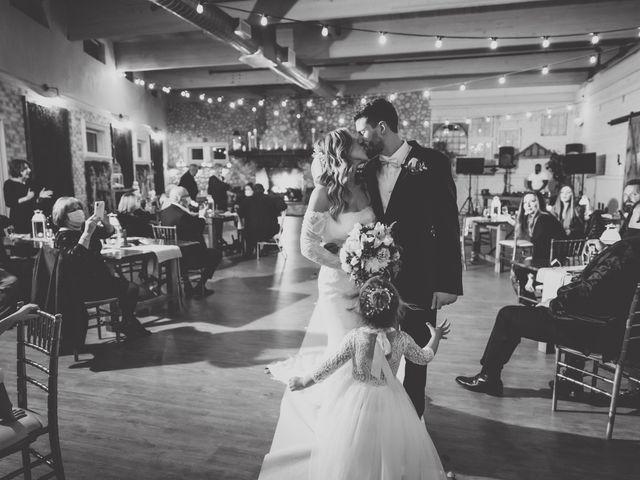 Ryan and Amanda's Wedding in Manahawkin, New Jersey 14