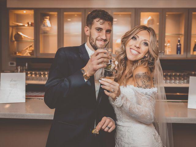 Ryan and Amanda's Wedding in Manahawkin, New Jersey 15