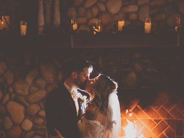 Ryan and Amanda's Wedding in Manahawkin, New Jersey 16