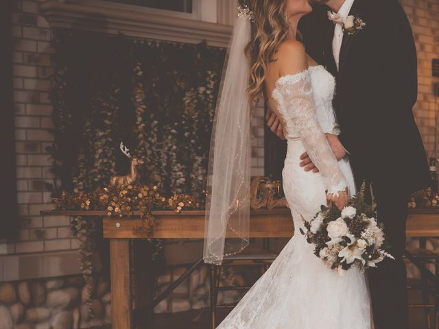Ryan and Amanda's Wedding in Manahawkin, New Jersey 17
