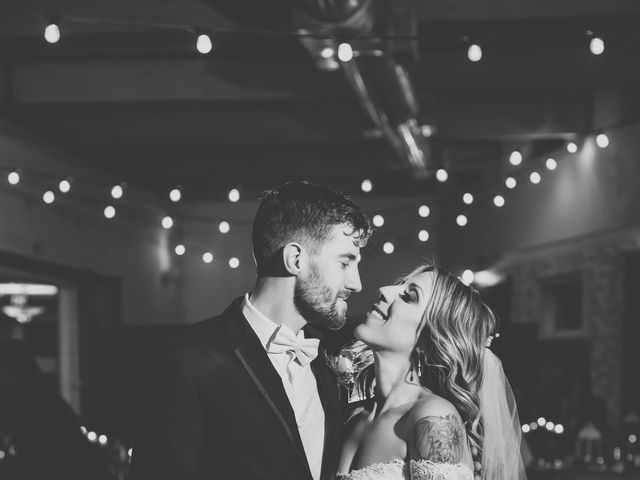 Ryan and Amanda's Wedding in Manahawkin, New Jersey 18