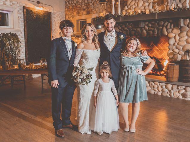 Ryan and Amanda's Wedding in Manahawkin, New Jersey 22